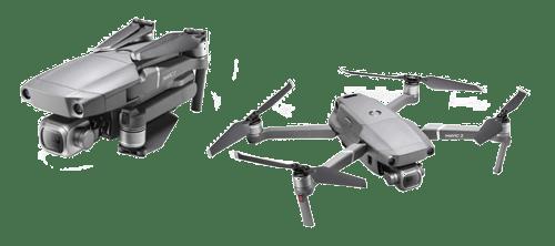 Uno de los regalos para arquitectos que más ilusión pueden hacer es este fantástico drone.