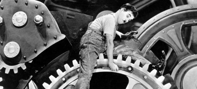 La tercera revolución industrial según los últimos avances