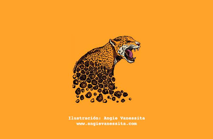 Editorial #2, Estallido en Chile:Somos el rugido social de un jaguar ¿domado?