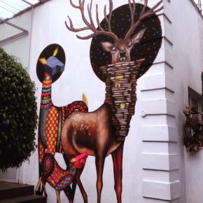 Libre Spaik ArteHOY