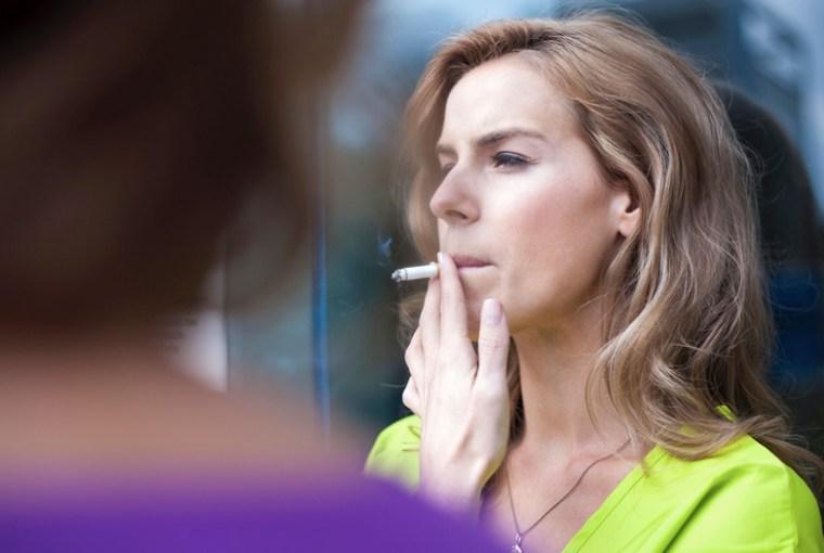 fumar embarazada