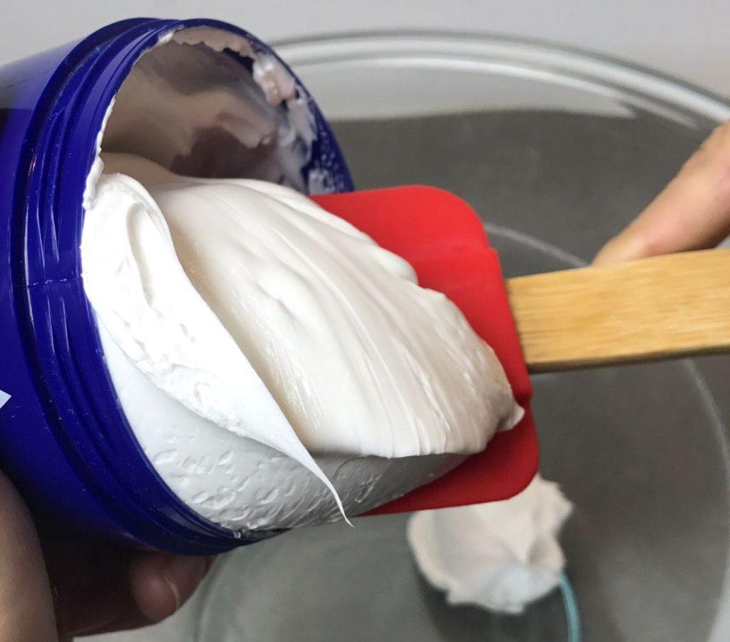 crema magica estrias