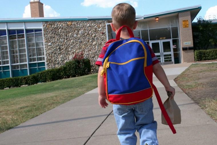 Ayuda a tus hijos a volver a la rutina luego de las vacaciones