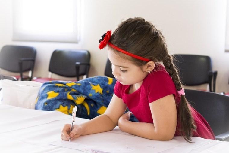 educación a temprana edad