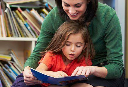 Estimula a tu hijo para que aprenda a leer