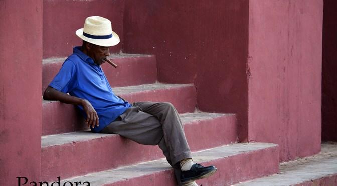 Ecuador del viaje – Cuba