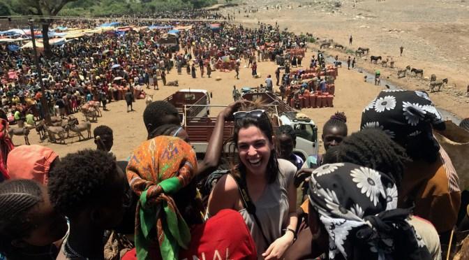 CLAVES PARA VIAJAR A ETIOPÍA