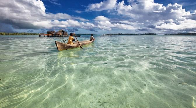 Viaje a Malasia, Singapur e Indonesia