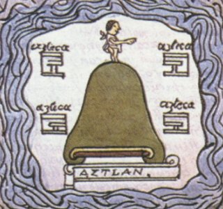 Aztlan (lugar de las Garzas)