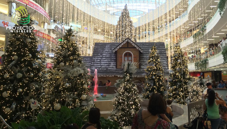 6 TIPS para garantizar una decoración navideña exitosa.