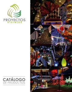 CATALOGO DE PRODUCTOS DE ILUMINACIÓN Y DECORACIÓN.