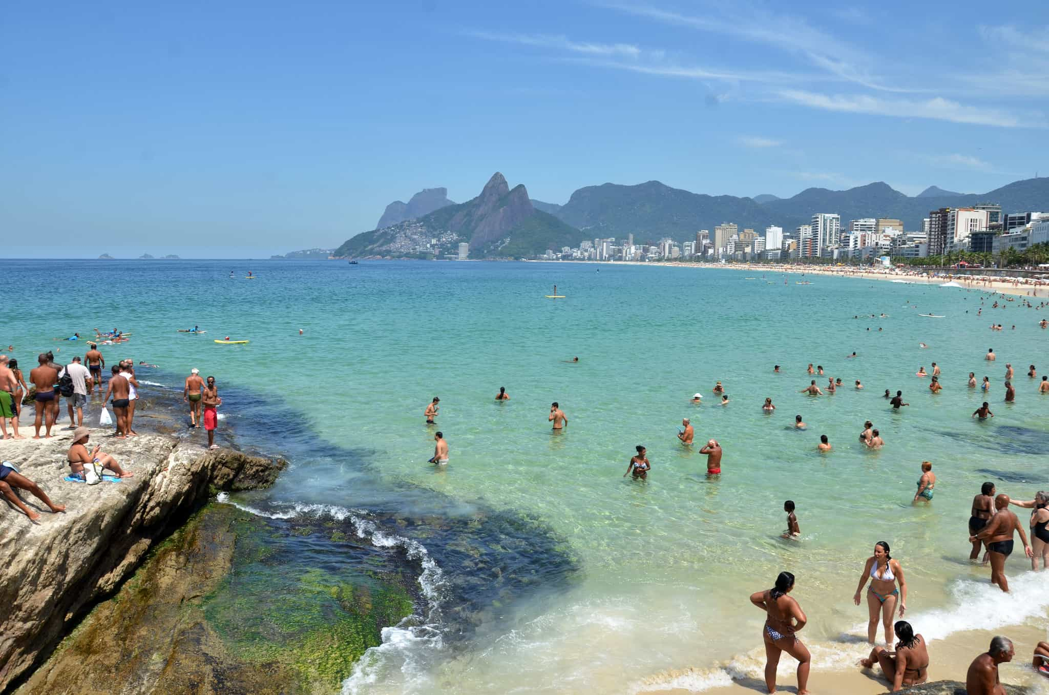 Mejores Playas de Rio de Janeiro
