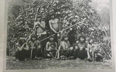 Los indios no tienen historia