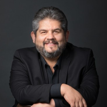 Jorge Valdes