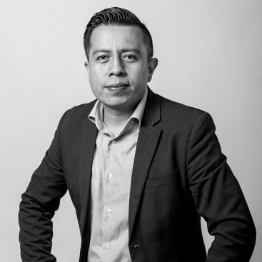 Omar García