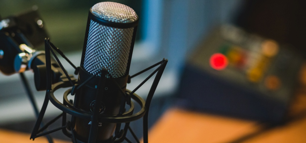 El poder de transmitir un mensaje en audio