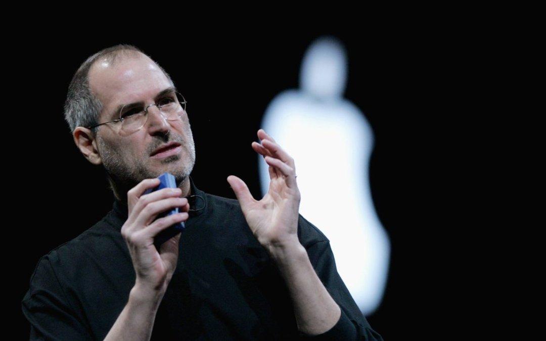 5 lecciones para una presentación del alto impacto tomadas de uno de los mejores discursos de Steve Jobs