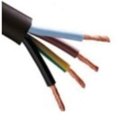 cable ho7rn f 4g4 extra souple 4x4mm prix au metre