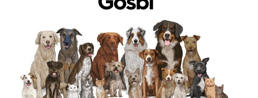 Comprar pinso Gosbi per Gossos i Gats