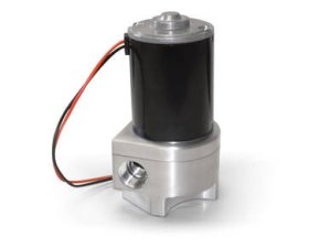 Remote Mounted Electric Water Pumps