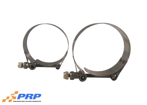 Primary Tube Clamp Kit made by PRP Racing Products