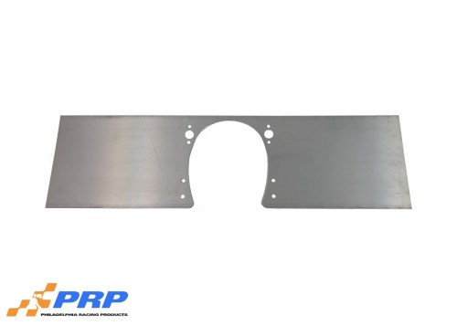 Small Block Chevy Front Motor Plate made by PRP Racing Products