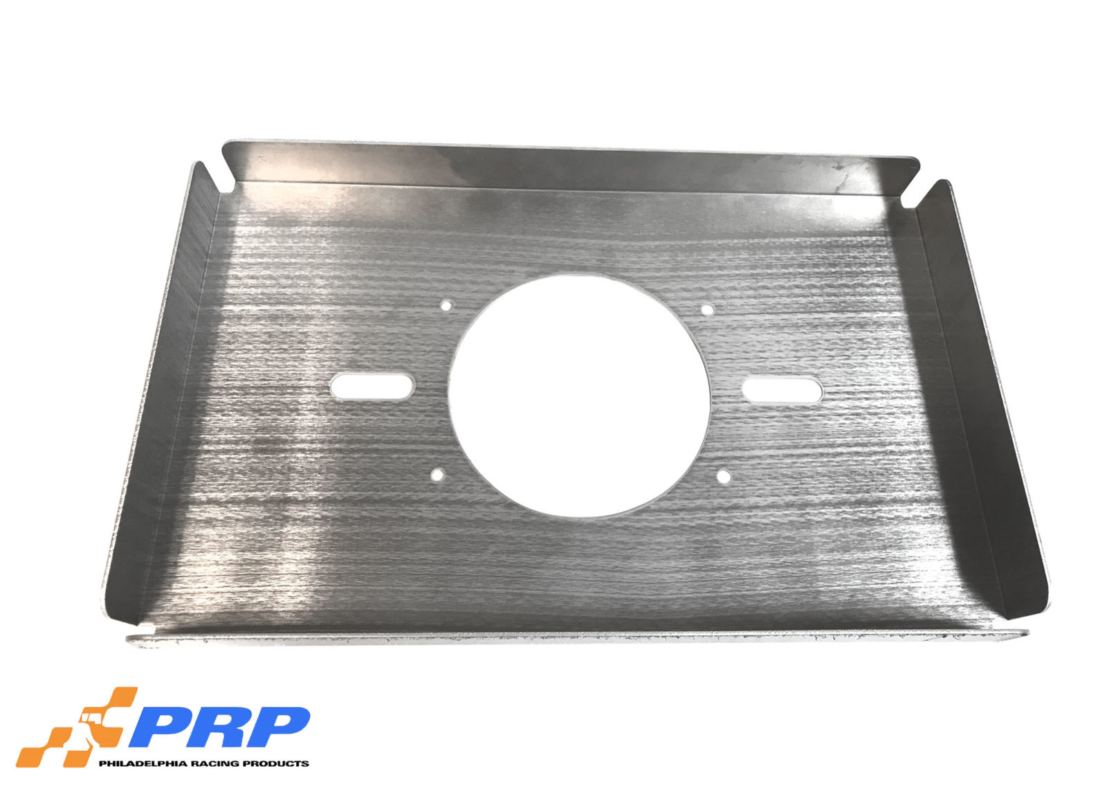 Flat Scoop Tray made by PRP Racing Products
