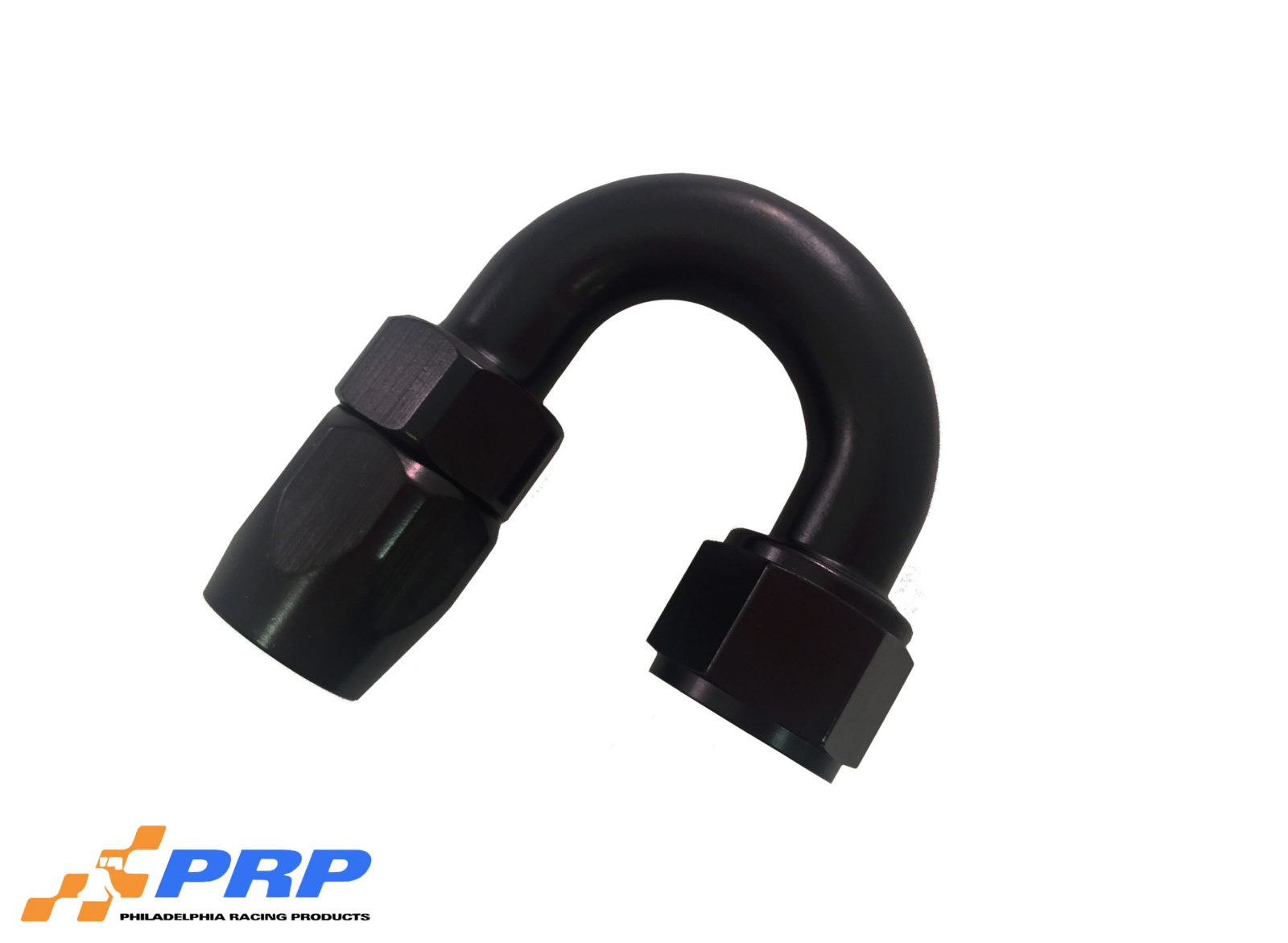 180 Degree Elbow Hose Ends 12-AN by PRP Racing Products