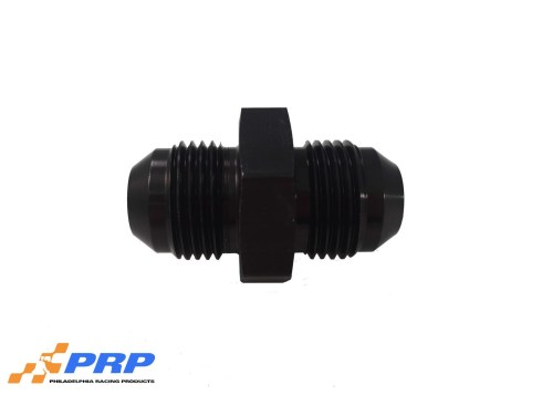 Black Flare Union 8-AN made by PRP Racing Products