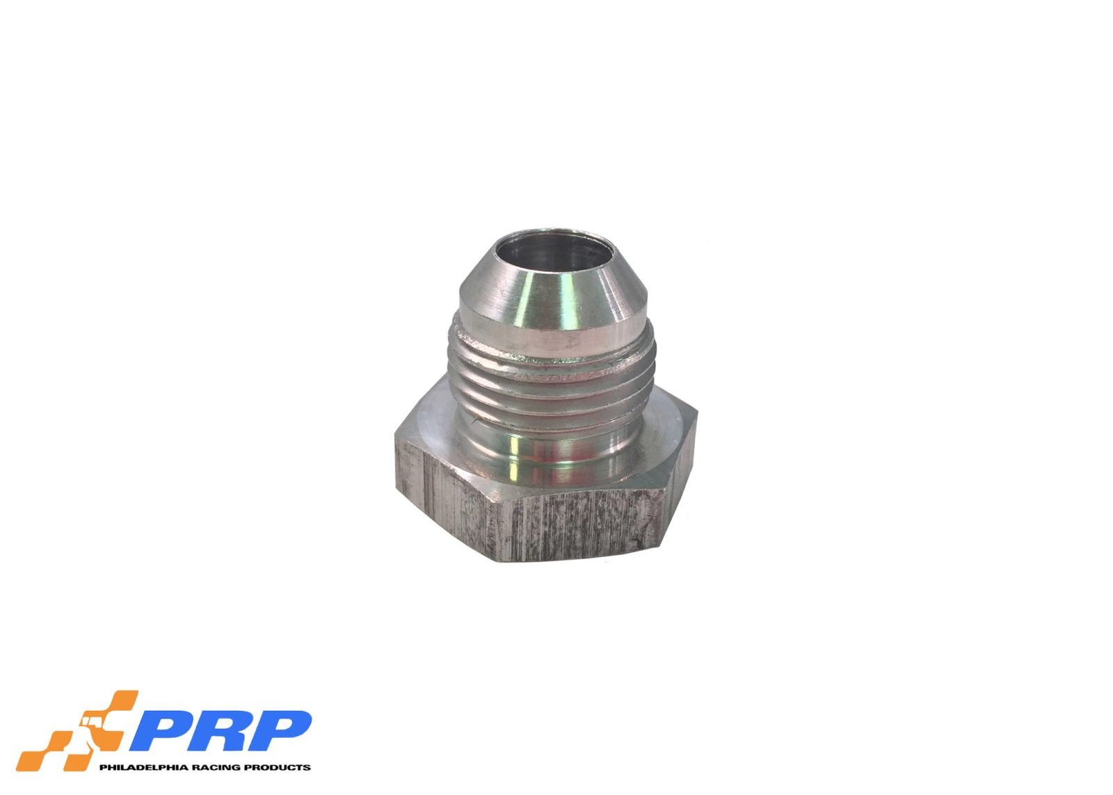 Aluminum Weld Bungs - 8-AN made by PRP Racing Products
