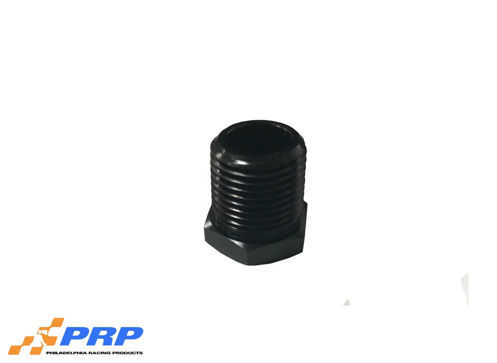 "1/2"" x 3/8"" NPT Pipe Reducer Bushing by PRP Racing Products"