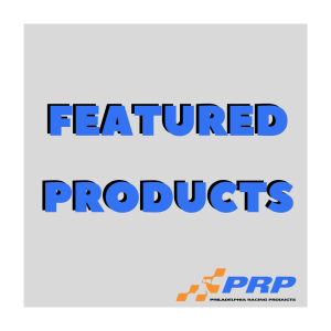 PRP's Featured Products