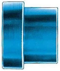 Aeroquip #10 Aluminum Tube Sleeve PRP Racing Products