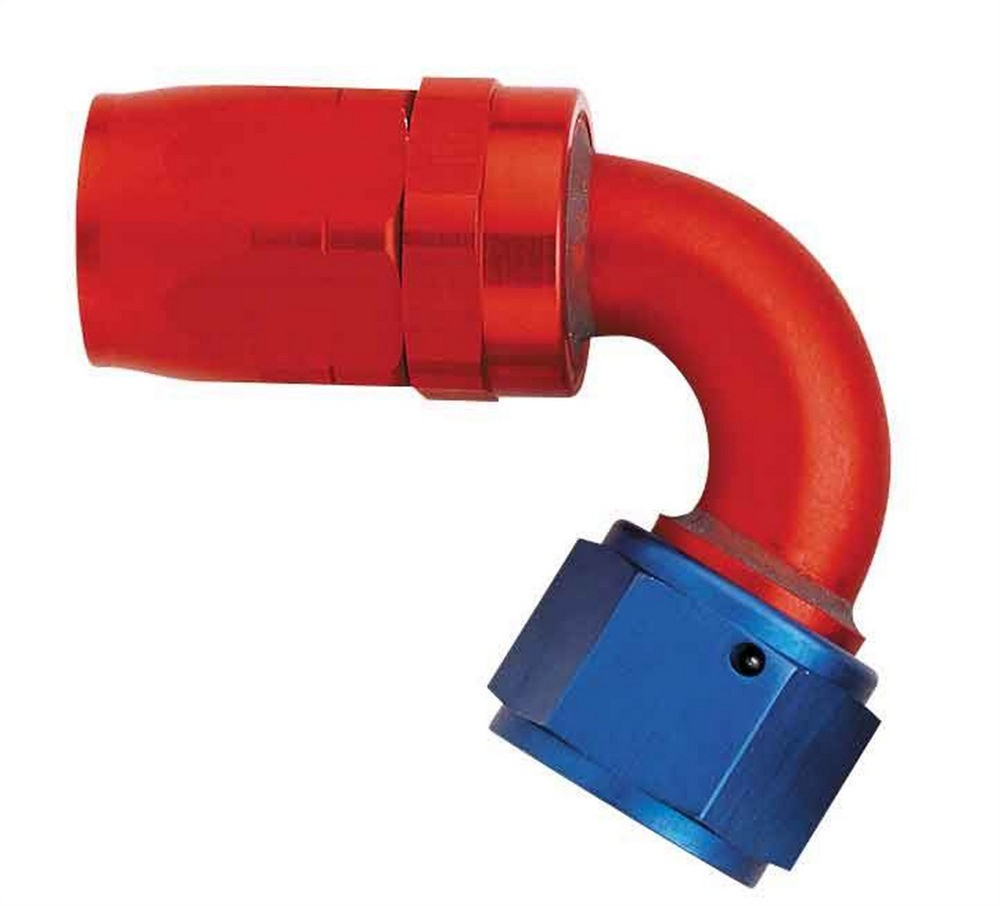 Aeroquip 120 Degree Hose End PRP Racing Product