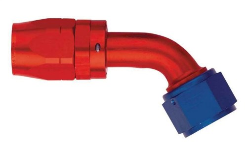 Aeroquip #12 60 Degree Hose End PRP Racing Products