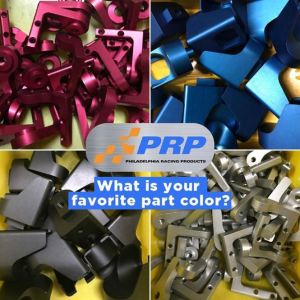 What is Anodizing? PRP Racing Products PRP Philadelphia