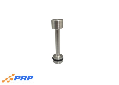 Billet LS Gen III/IV Oil Diverter Barbell
