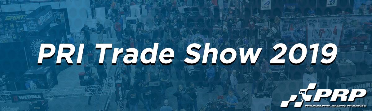 PRI Trade Show 2019