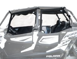 Polaris RZR XP 4 1000 Window Nets