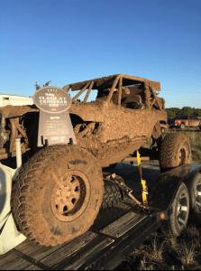 CGYS Motorsports wins their class in Ultra 4 Davis Oklahoma