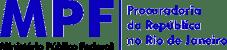 Imagem do logo da PRRJ