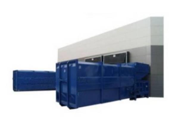 compactor-press-machine