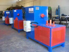 Briket Mangal Kömürü ve Nargile Kömürü Makinası
