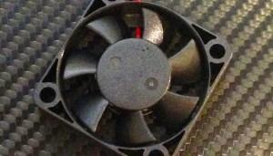 Ventilateur 40*40