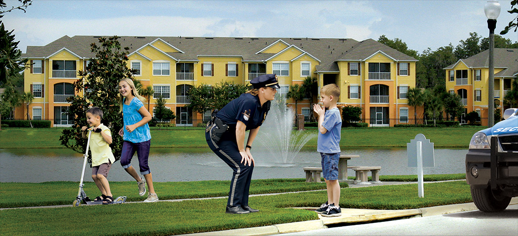 Residential Security Services