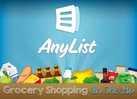 Anylist