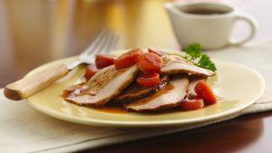 honey-bbq-pork