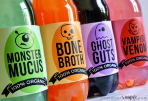 halloween-soda-labels-free-printable