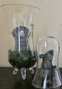 creepy jar