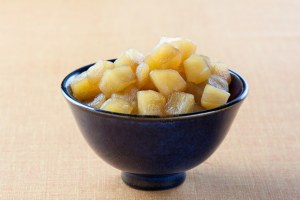 caramelized-apples